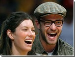 Журналисты узнали о женитьбе Джастина Тимберлейка