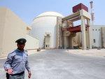 Первая АЭС в Иране запущена на полную мощность