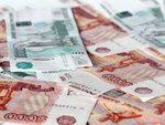 Рубль укрепился к евро на пять процентов за месяц