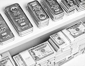 В США заговорили о необходимости ввести золотой стандарт