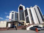 """Неудачная отчетность опустила акции """"Лукойла"""""""