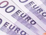 Евро впервые с июля поднялся выше 40 рублей