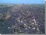 Рязанская область попросила у Путина помощи из-за засухи 2010 года