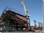 Россия построит новый атомный ледокол