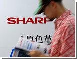 Акции Sharp упали до 40-летнего минимума
