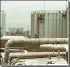 Украина сократила импорт газа и нефти