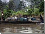 Добыча нефти в Нигерии установила рекорд