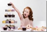 Нездоровая пища снижает умственные способности у детей