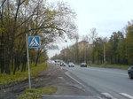 В Петербурге на лицо убитому положили икону