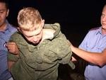 Под Оренбургом контрактник угнал такси и угрожал самоубийством