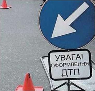 Серия ДТП в Крыму: 3 погибших, 11 госпитализированы