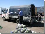 Задержан водитель участников перестрелки на ставропольском рынке