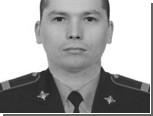 В Свердловской области дебошир полуметровым ножом зарезал полицейского