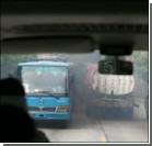 В ДТП в Китае погибли 36 человек