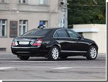 Майора задержали при продаже разрешения на мигалку за 500 тысяч евро