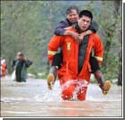В Китае из-за тайфуна эвакуированы 2 млн человек. Фото