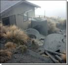 """В Новой Зеландии проснулся вулкан из """"Властелина колец"""". Фото, видео"""
