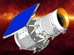 """Астрономы разглядели """"хот-доги"""" в прошлом Вселенной"""
