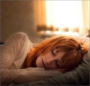 Человек запоминает информацию, полученную во сне