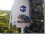 NASA запустило миссию по изучению поясов ван Аллена
