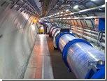 Работу Большого адронного коллайдера продлили на 7 недель