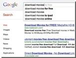 """""""Пиратские"""" сайты уйдут вниз в выдаче Google"""