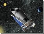 """""""Кеплер"""" помог найти сразу четыре десятка экзопланет"""