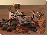 """НАСА отчиталось о первой поломке на """"Кьюриосити"""""""