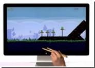 Скачок — мультимедийное устройство, которое позволяет рисовать, лепить и щипать