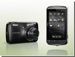 СМИ рассказали о фотоаппарате Nikon на Android