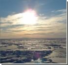 Льды в Арктике растаяли до исторического минимума