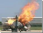 Посадочный модуль НАСА потерпел крушение на испытаниях