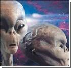 """В """"летающей тарелке"""" эксперты рассмотрели силуэты инопланетян. Фото"""