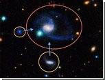 Астрономы нашли двойника Млечного Пути