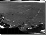 "Марсоход ""Кьюриосити"" успешно прошел тест-драйв"