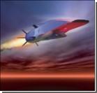 В США испытали гиперзвуковой самолет. Фото, видео