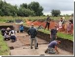 Раскопки стоянки бронзового века профинансировали через интернет