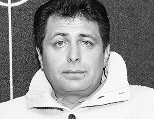 Дмитрий Лекух: Околофутбол был в рамках дозволенного