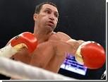 Владимир Кличко выбрал дату и место боя c польским боксером