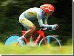 Олимпийский чемпион из Казахстана продаст свой победный велосипед