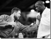 Российские дзюдоисты завершили Олимпиаду серебром