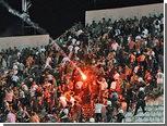Футбольный клуб ПАОК оказался под угрозой исключения из еврокубков