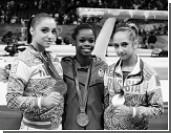 Американские СМИ возмущены итогами соревнований в гимнастике