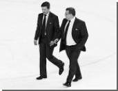 Тренеры Быков и Захаркин едут поднимать польский хоккей