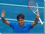 Федерер получил первый номер посева на US Open