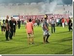 Восьмикратный чемпион Туниса исключен из африканской Лиги чемпионов