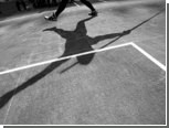 Судью соревнований по легкой атлетике убило копьем