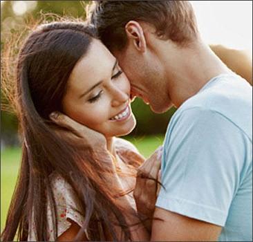 ТОП признаков того, что мужчина влюблен