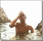 Алексей Панин нашелся на нудистском пляже в Крыму. Видео