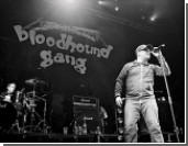 Руслан Гаттаров: Bloodhound Gang в России забудут